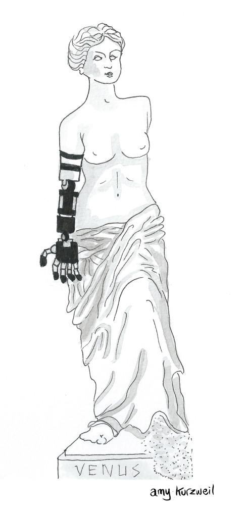 Venusbot